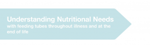 Understanding Nutritional Needs
