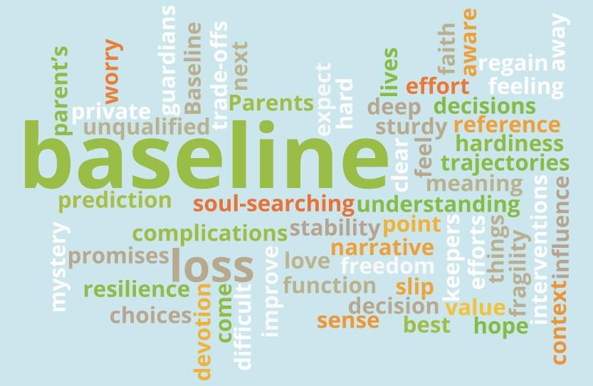 Understanding Baseline