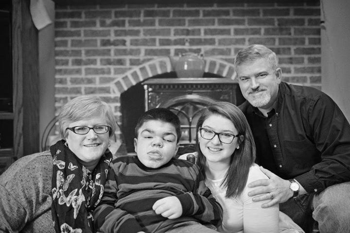 Podcast: The Miller Family - Hunter Syndrome and Identity after loss