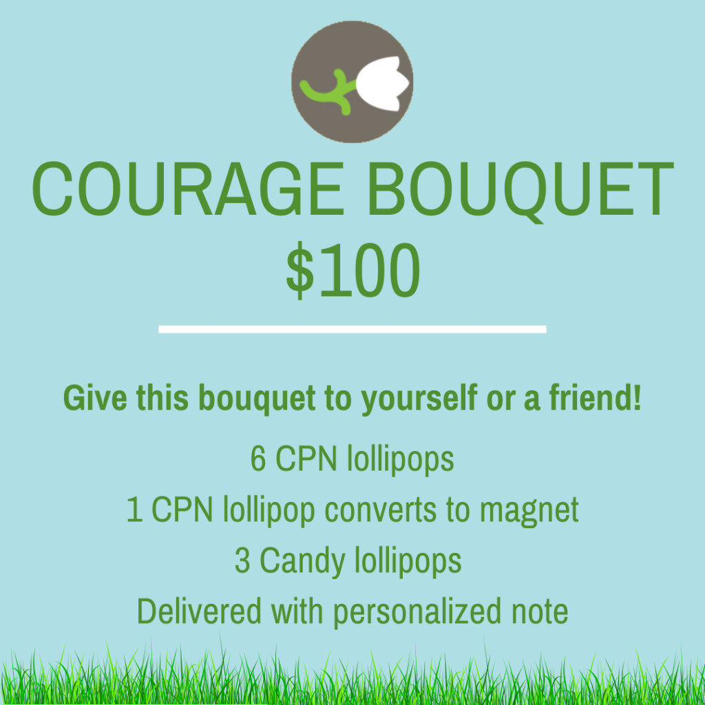 cpn pops of courage